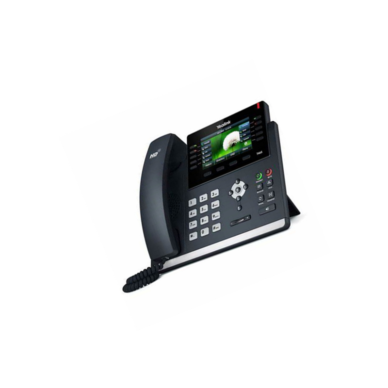 Yealink T46S Smart Business Telephony high-end color screen IP phone SIP-T46S