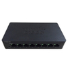 SF95D-08 8 Ports 10/100 Desktop Switch Desktop Unmanaged None POE Switch For Small Soho Company