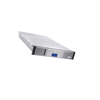 Hot sale DELL PowerVault TL2000 network storage Expansion Enclosure 16GB FC 2port nas networking storage