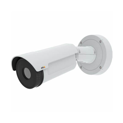 AXIS Q2901-E Temperature Alarm Camera For remote temperature monitoring
