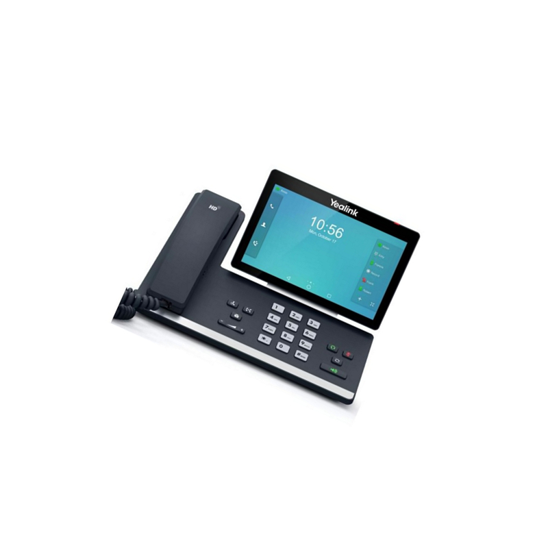 Yealink IP Phone T56A 16-Lines SIP-T56A Business IP Phone