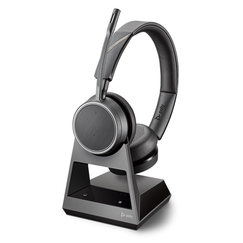 Plantronics headset VOYAGER 4200 OFFICE AND UC SERIES