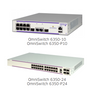 OS6350-10 Alcatel-Lucent OmniSwitch 6350 Gigabit Ethernet LAN switch family