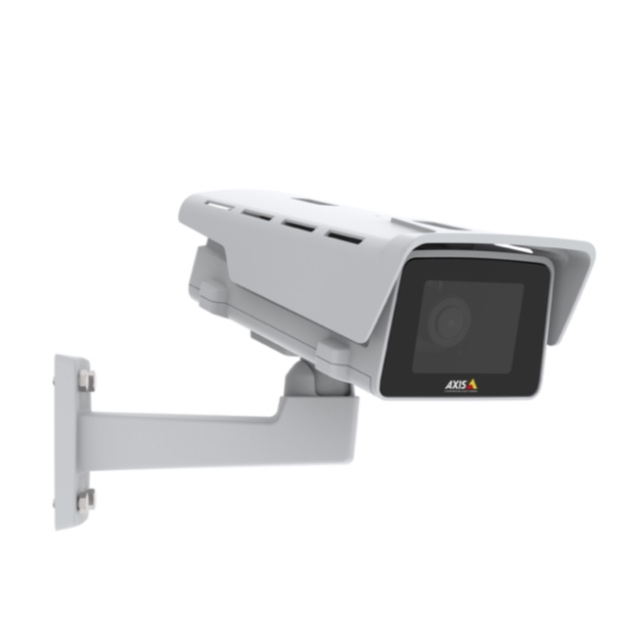 Axis HD Outdoor-Ready 2 MP Network IP Camera M1135-E