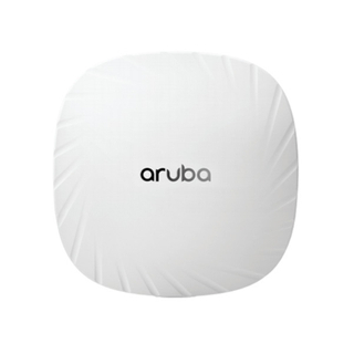 Aruba 500 SERIES WIRELESS ACCESS POINT