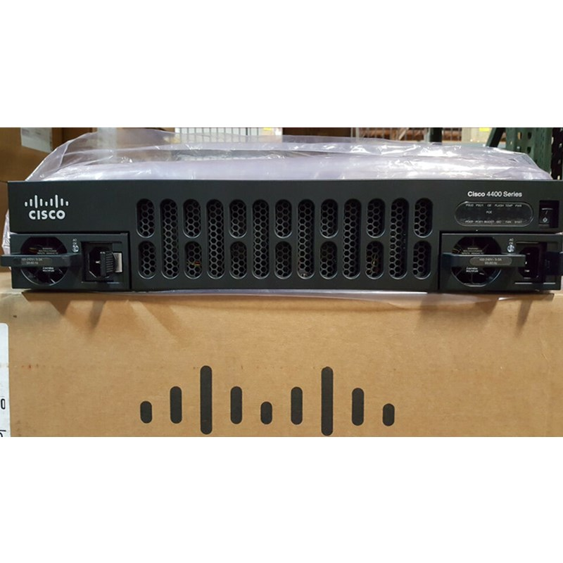 ISR4451-X/K9 Cisco 4451 Integrated Services Router