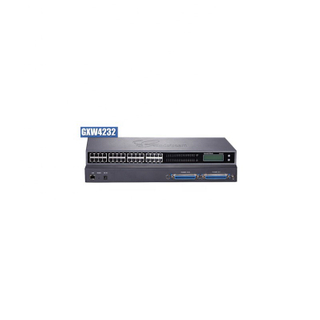 High-Density Grandstream Gigabit Gateways GXW4200 series GXW4232