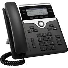 Cisco 7800 Series IP Phone CP-7841-3PCC-K9 New Original IP phone with Multiplatform Phone Firmware