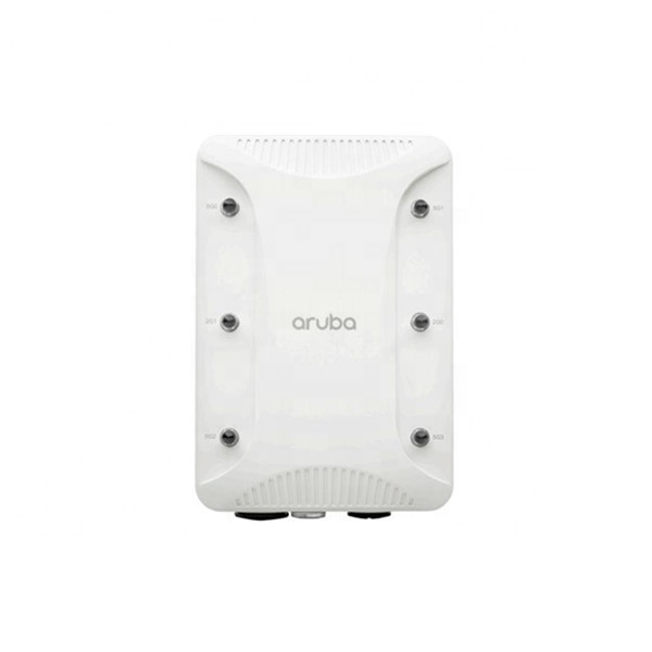 Aruba 318 Series Outdoor/Rugged Wireless Access Point AP