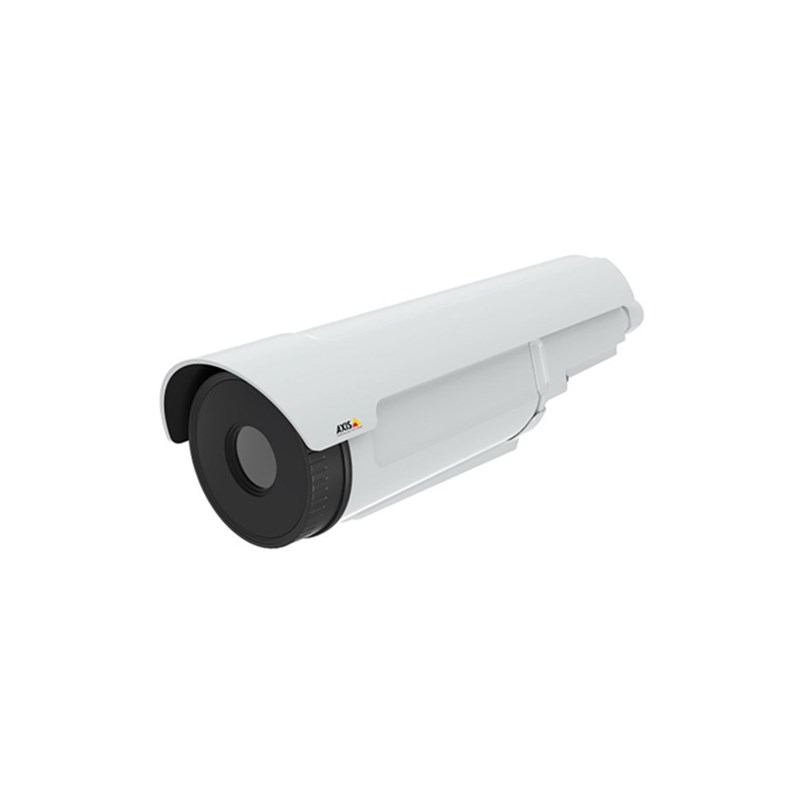 AXIS Q1942-E PT Mount Thermal Network Camera Wide VGA thermal coverage with pan/tilt flexibility